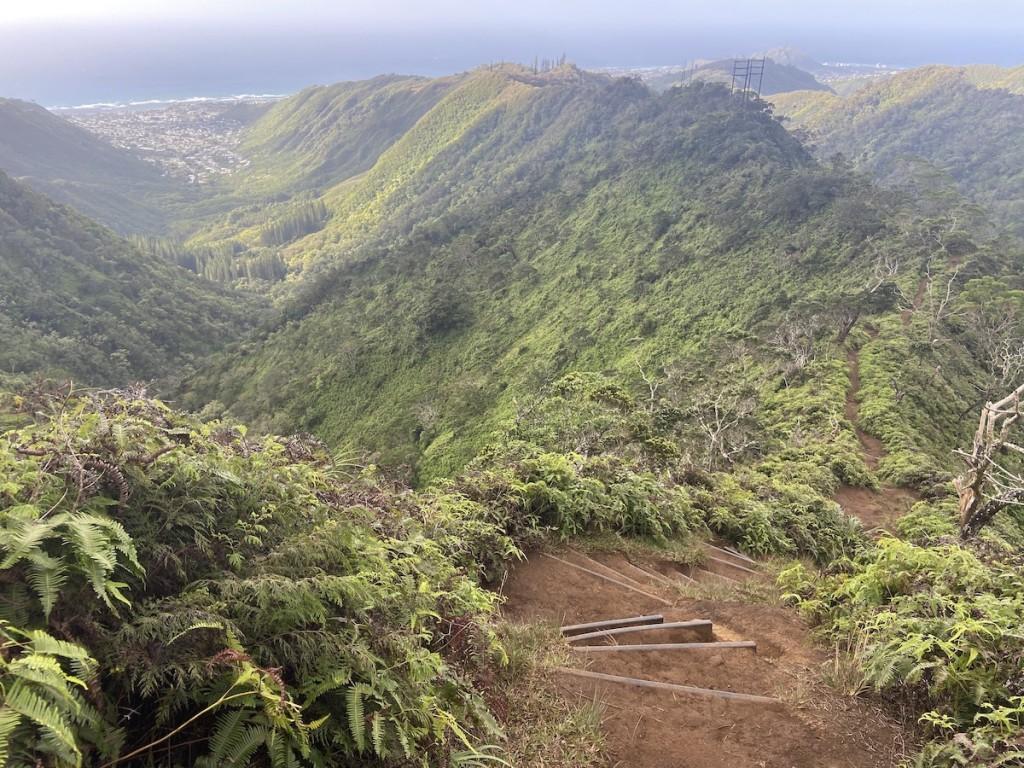 Oahuhikes Wiliwilinui