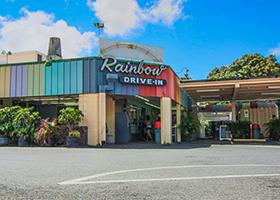 Rainbow Drive-In - Kapahulu