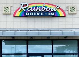 Rainbow Drive-In - Ewa Beach