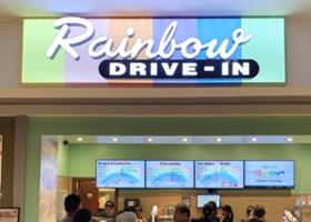 Rainbow Drive-In - Pearlridge