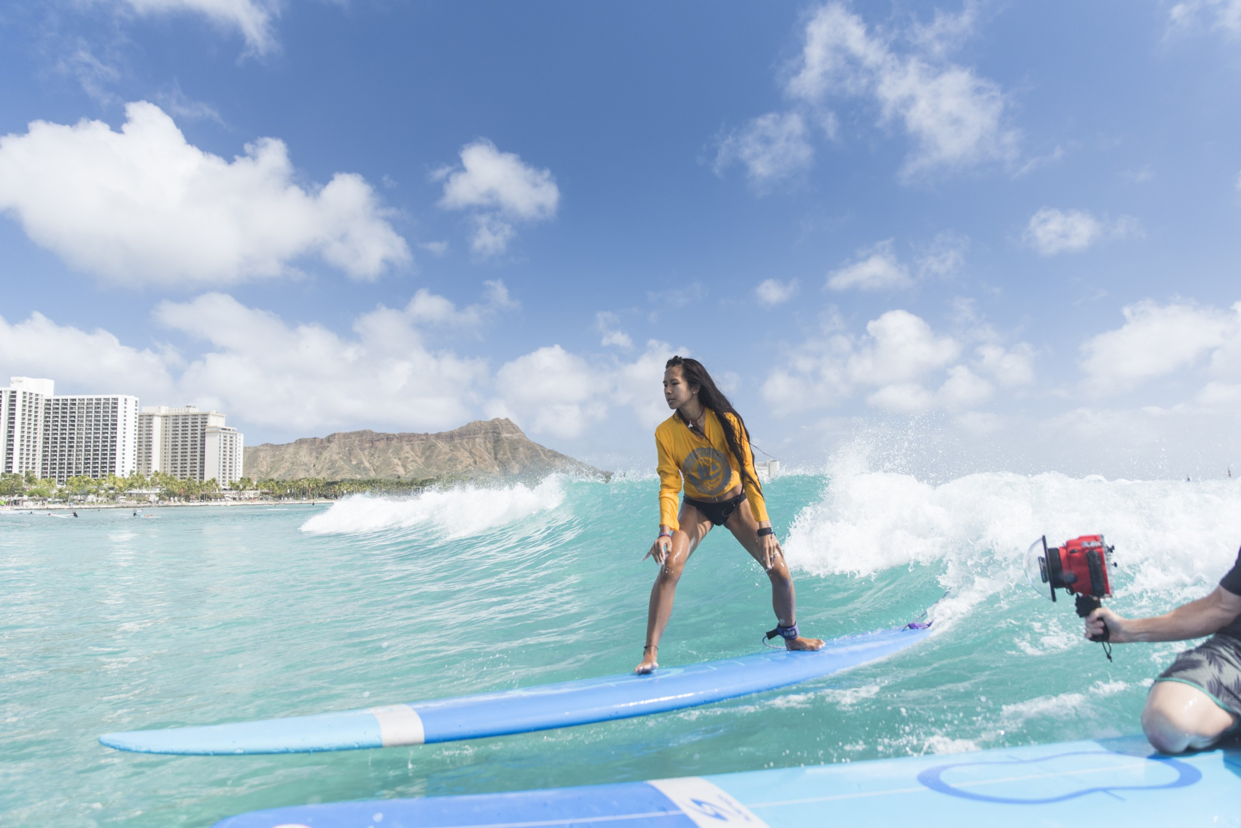 Waikīkī Beach Services