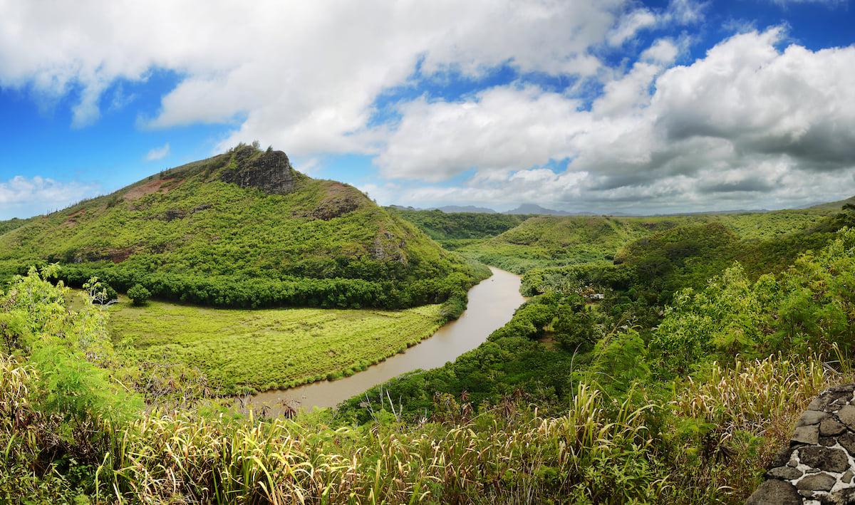 Kayak and Hike to One of Kaua'i's 'Secret' Falls - Hawaii Magazine