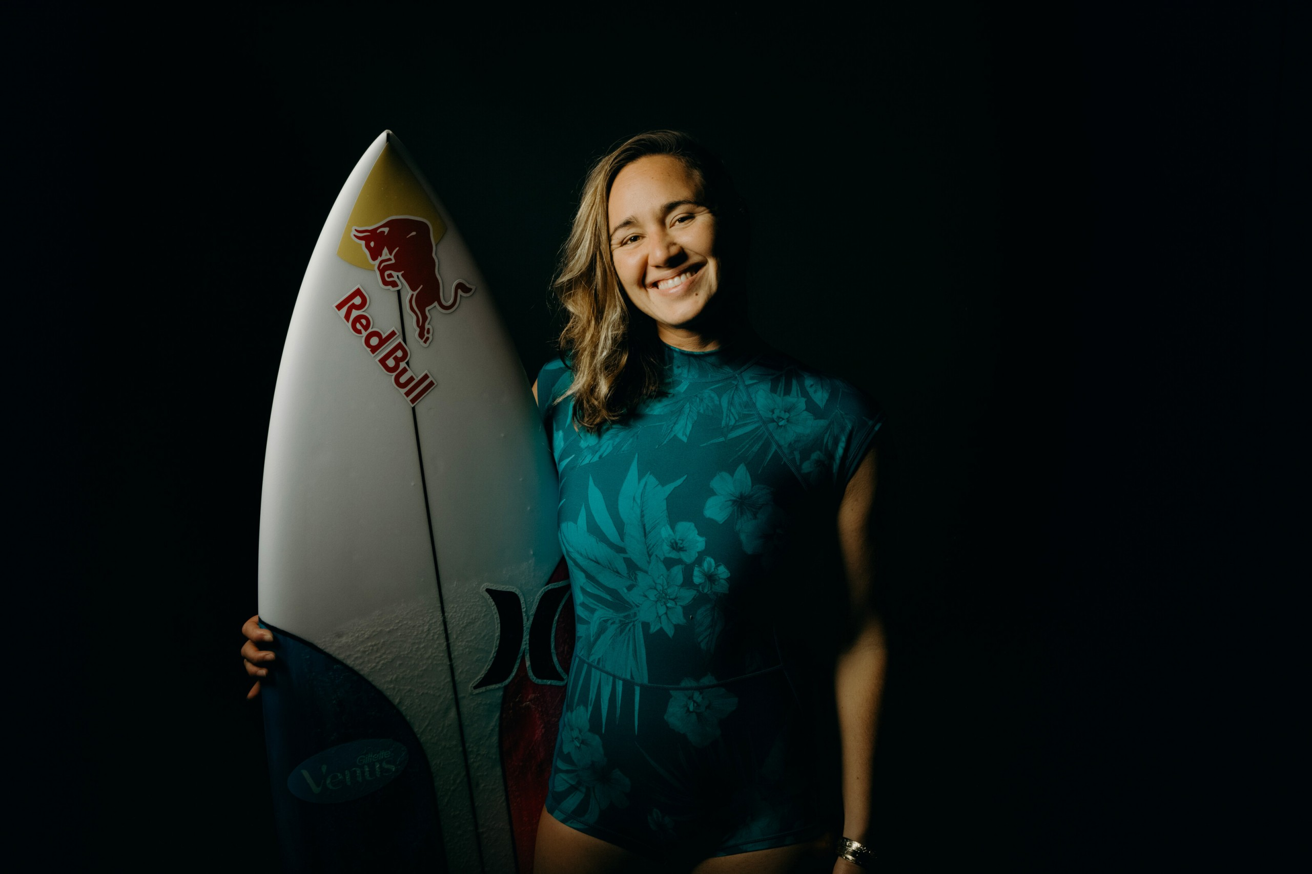 Hawaiʻi Surfer Carissa Moore Wins 5th World Surfing League Title - Hawaii Magazine