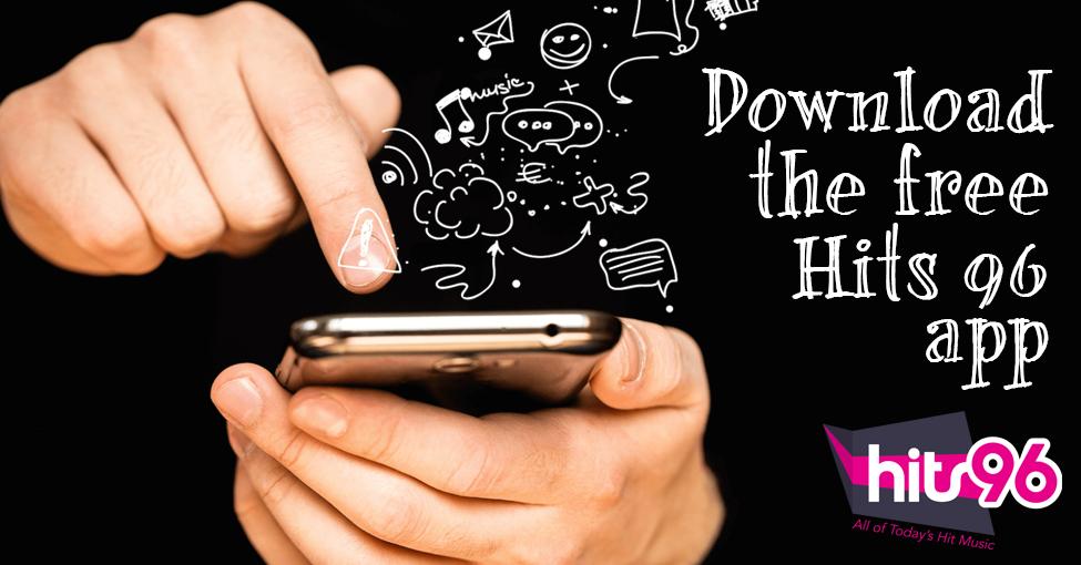 Hits App Promo Reel (2)