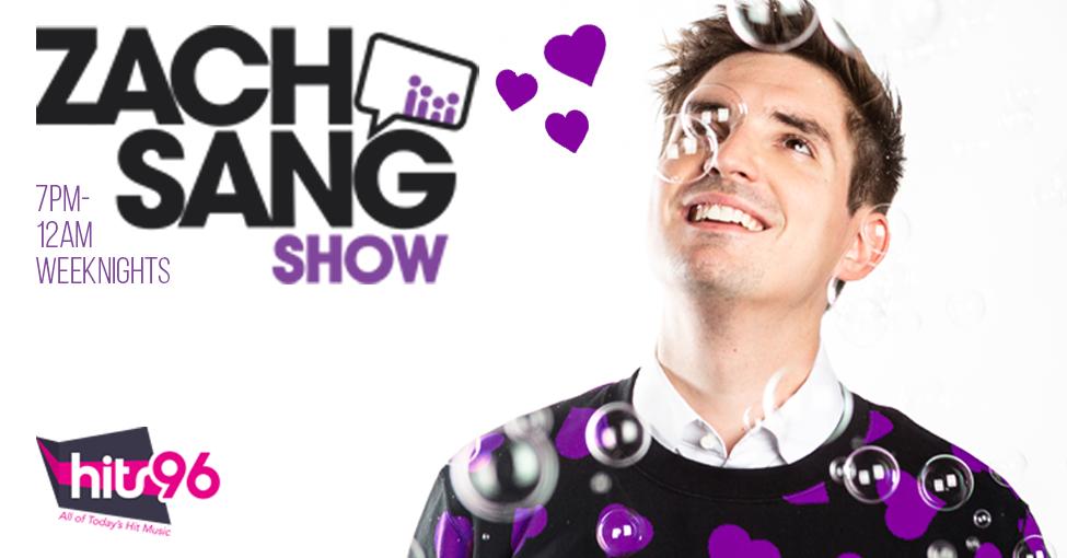 Zach Sang Promo Reel