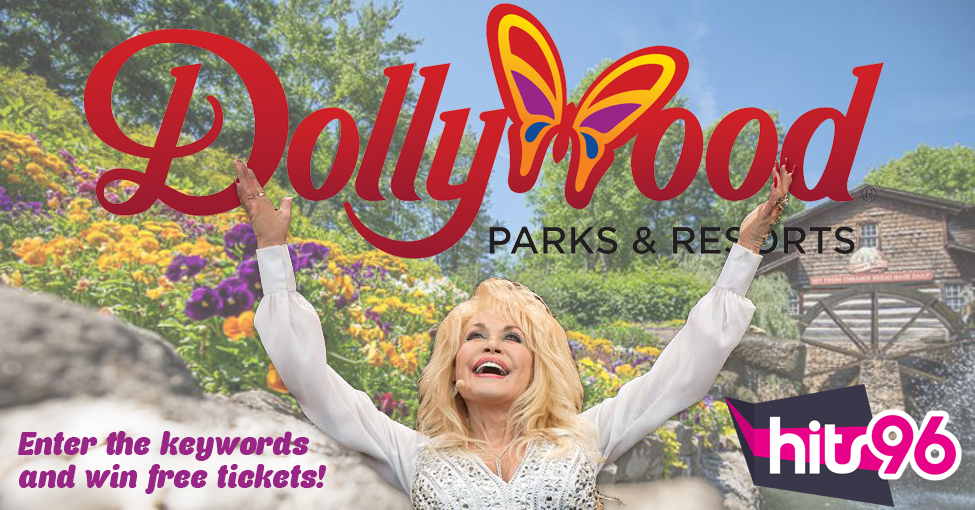 Hits Springtime In Dollywood Promo Reel