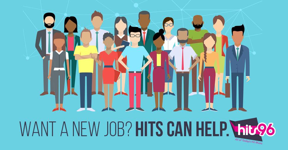 Hits Job Search Promo Reel