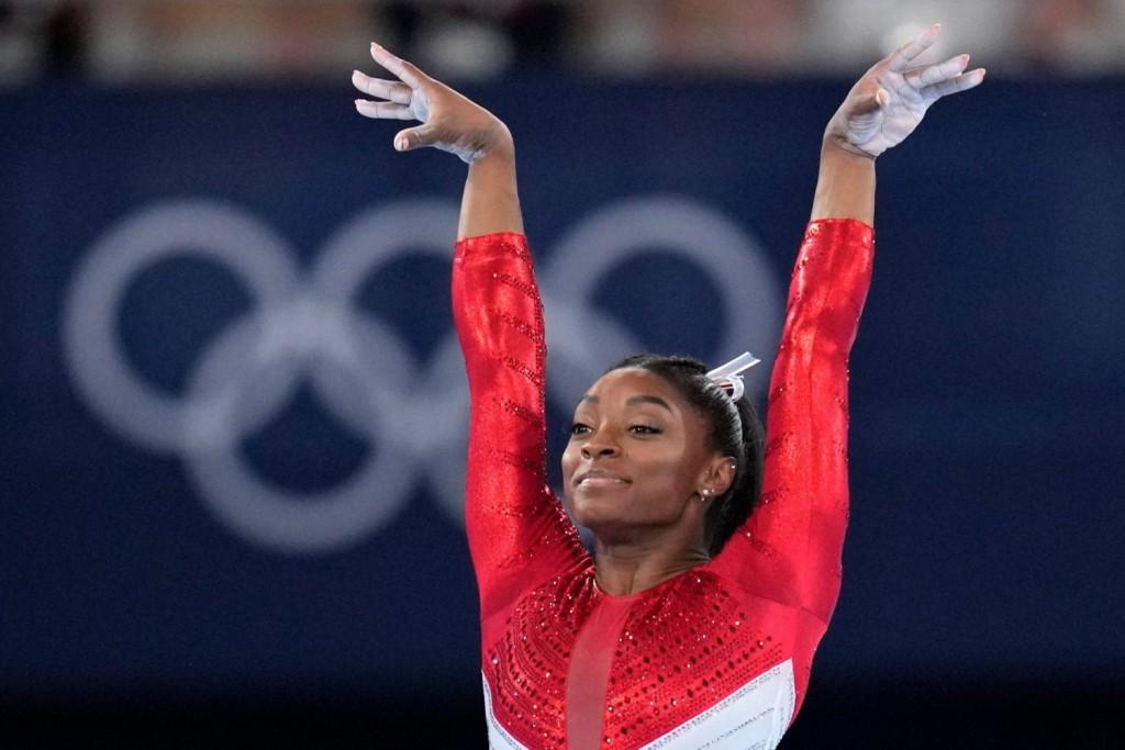Simone Biles Gymnastics Olympics Mental Health Scaled E1627466542761