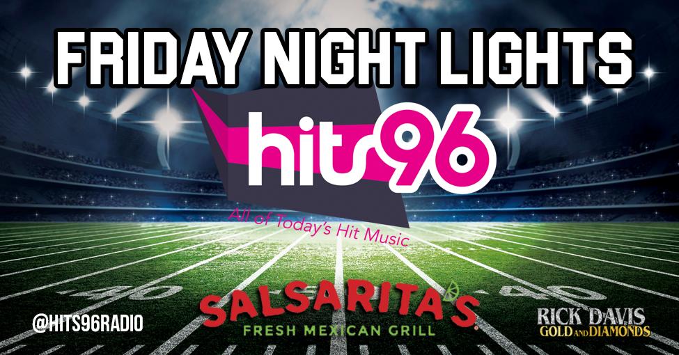 Hits Friday Night Lights 2021 Promo Reel