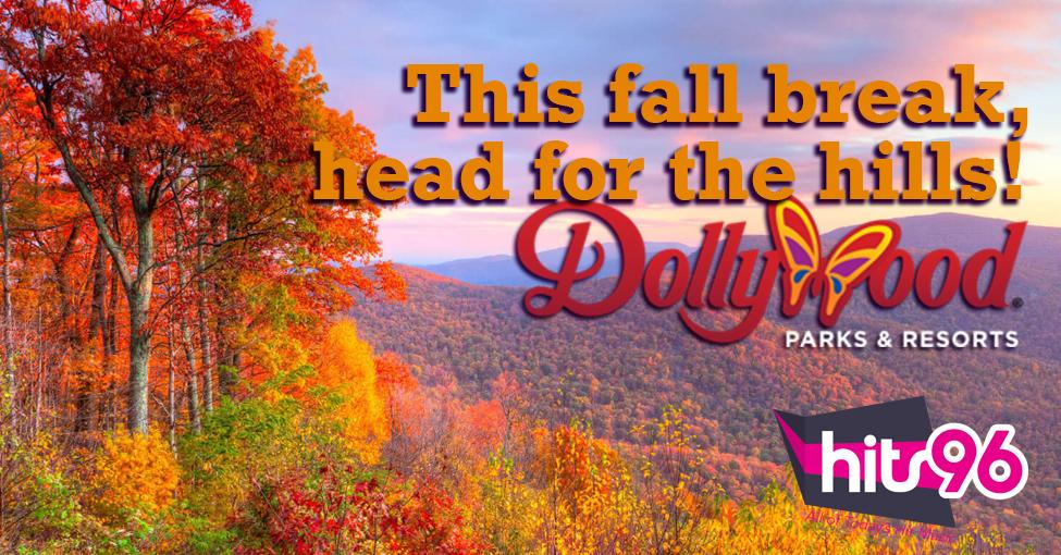 Hits Dollywood Harvest Festival Promo Reel