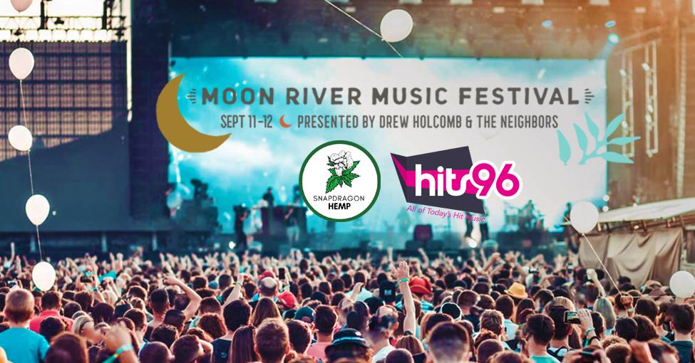Hits Moon River 2021 Promo Reel
