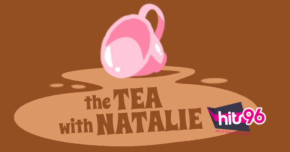 Hits Tea With Natalie Promo Reel