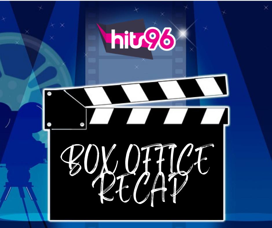 Box Office Recap