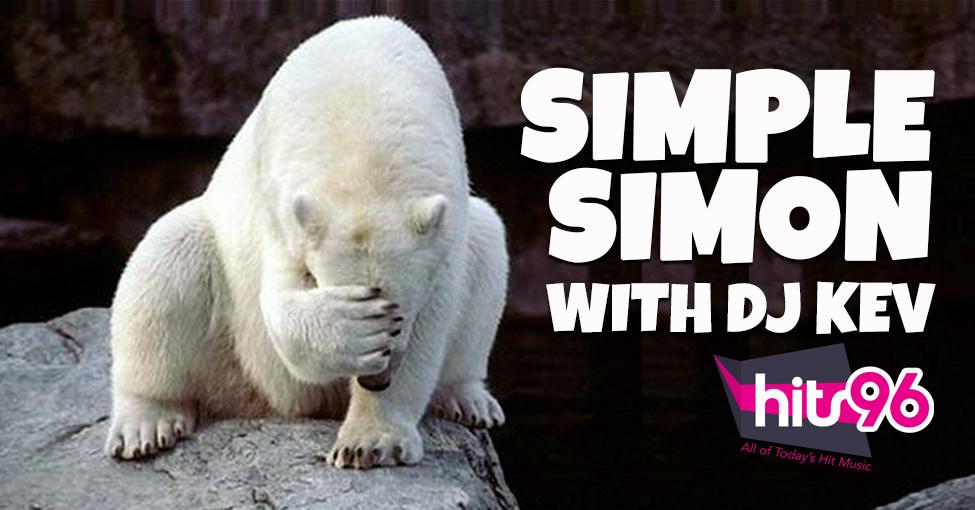 Hits Simple Simon Promo Reel