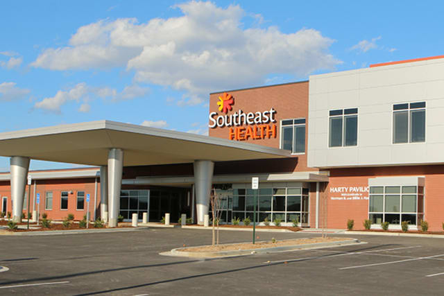 Southeast Health Center Of Stoddard County