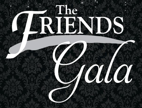 The Friends Gala Logo Saint Francis Healthcare System