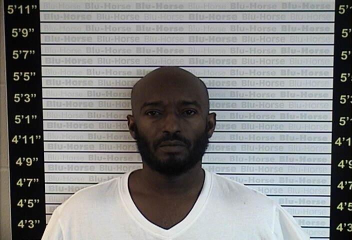 Demetry Walker (Source: Graves County Sheriff's Office)