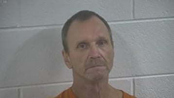Jody M. Smith Source: Calloway County Sheriff's Office