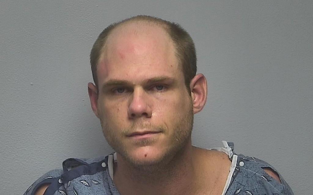 Jake Cowan (Source: McCracken County Sheriff's Office)