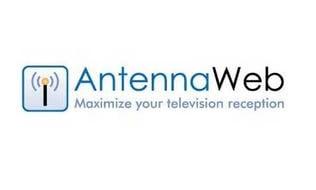 Antenna Web logo