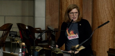 Capitol Guns