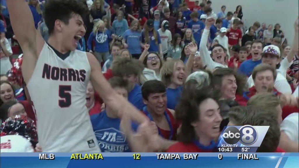 High School Hoops: Boys Punch Tickets To State