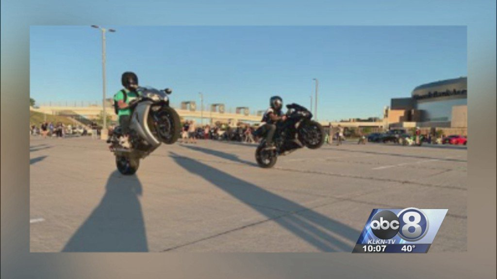 Lincoln Family Remembers The Life Of A Motorcyclist