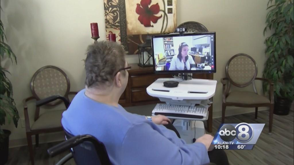 Second Sunday Health Report: Telemedicne