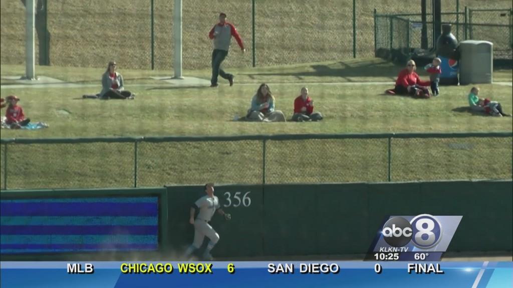 Husker Baseball Picks Up First Series Win Of 2020