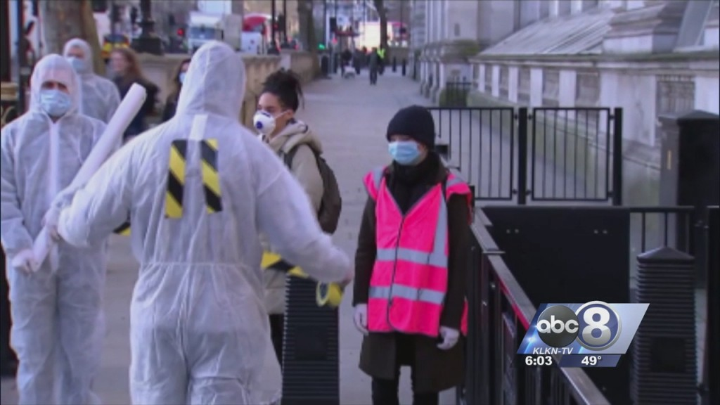 Local Experts Give Tips To Deal With Stress During The Coronavirus Changes
