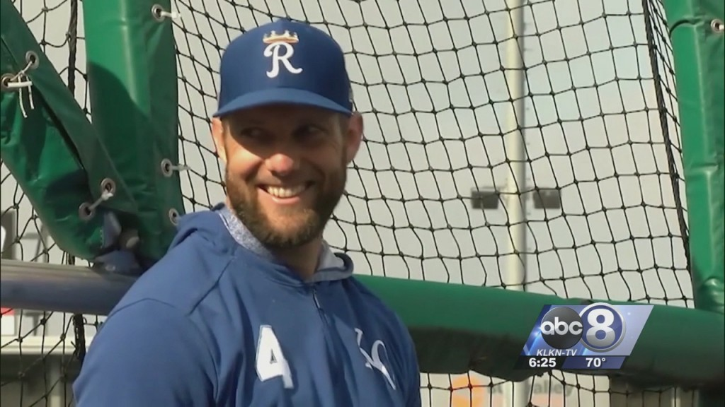 Royals General Manager Gives High Praise To Alex Gordon