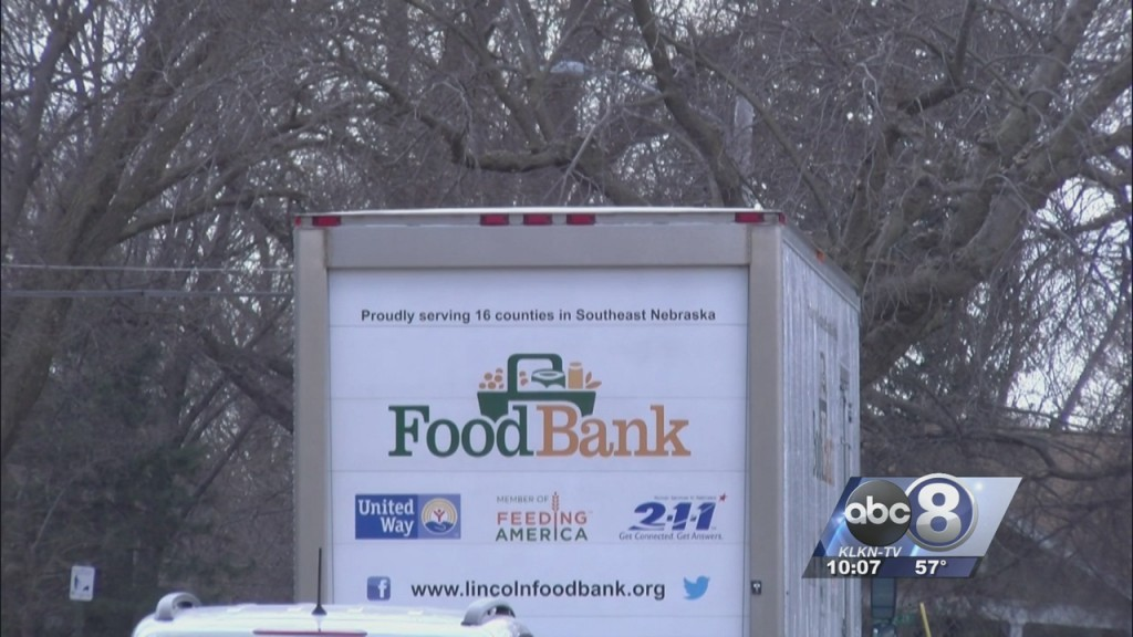 Local Food Bank Makes Changes Amid Covid 19 Outbreak