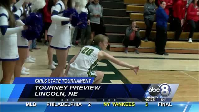 Girls State Basketball Tournament Primer