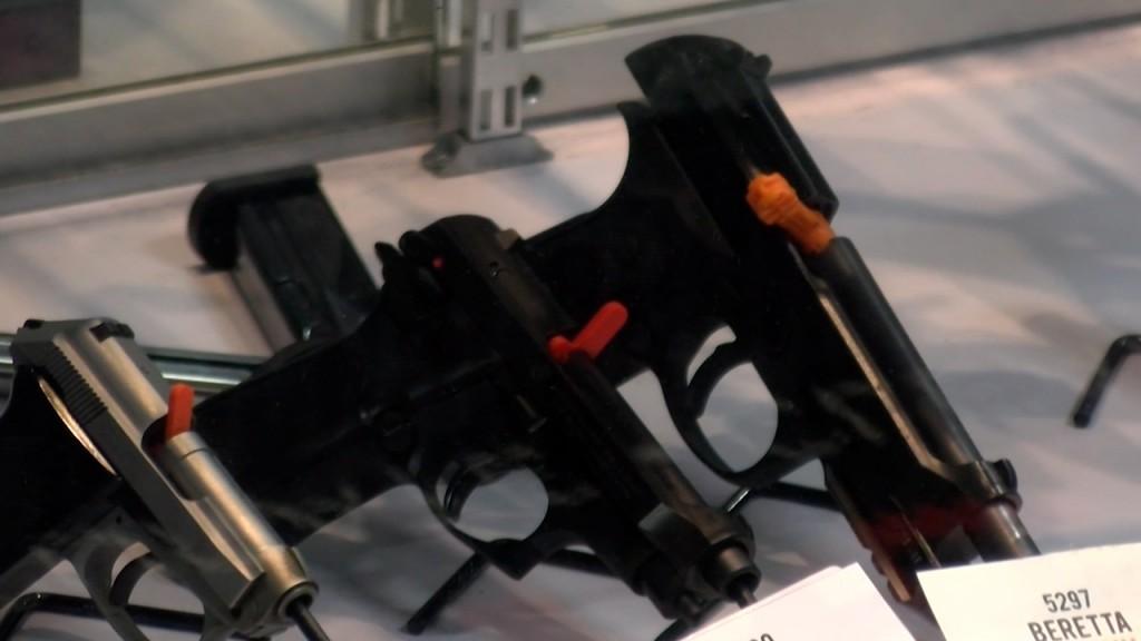 Guns Web