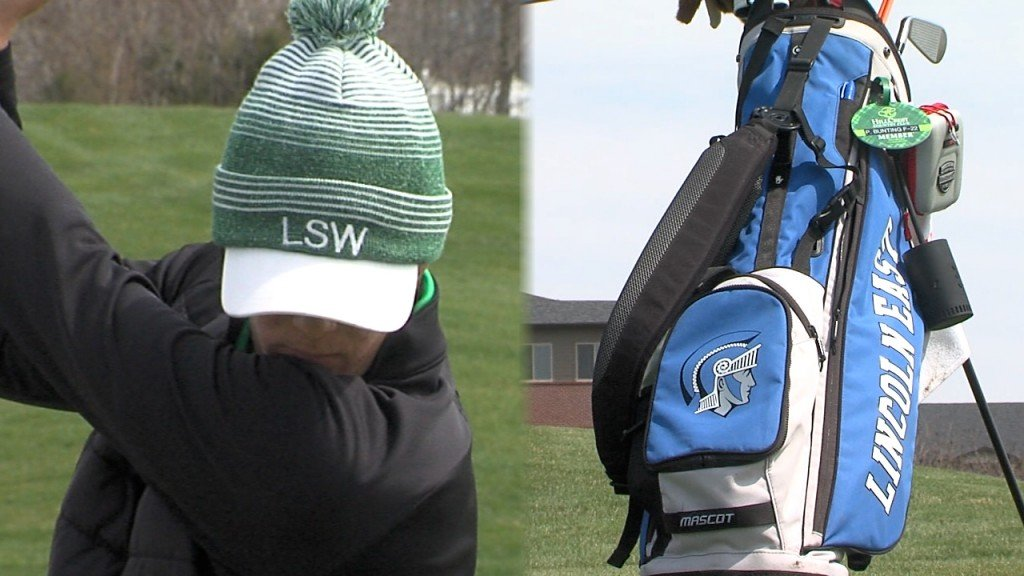 High School Golfers Stage Unique Competition Despite Canceled Season