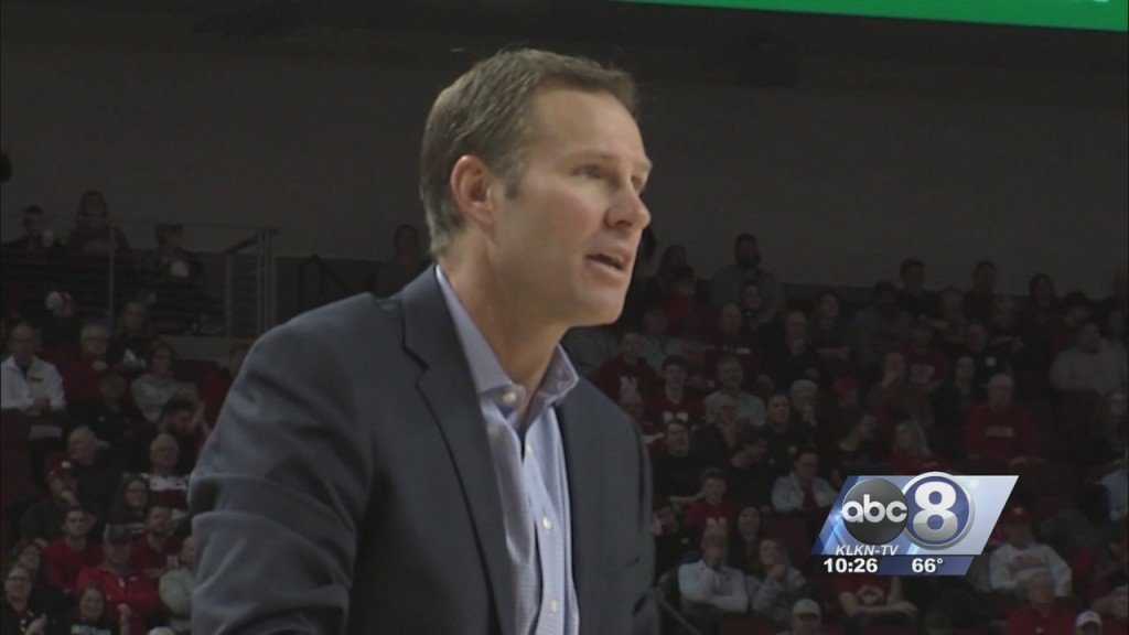 Fred Hoiberg Recalls First Time Guarding Michael Jordan