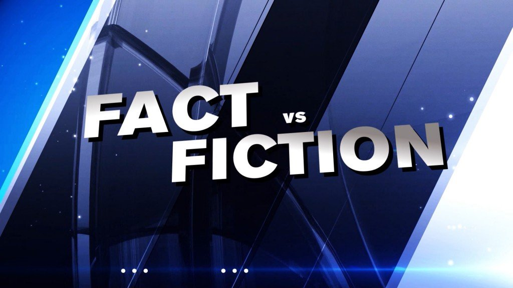 Fact Fiction Still