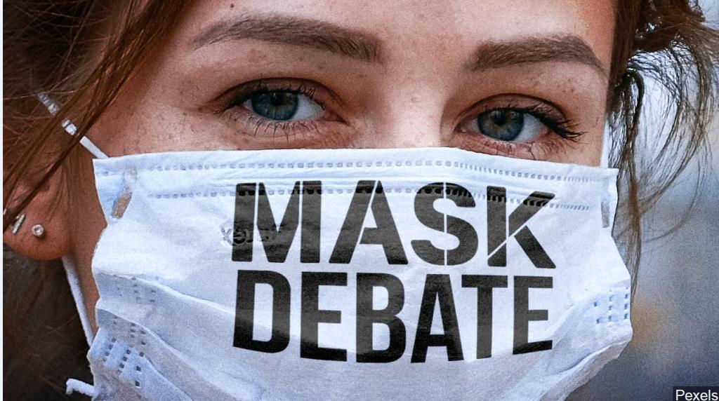 Mask Debate