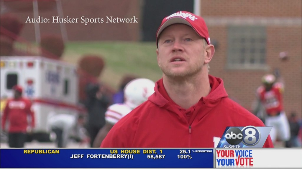 Scott Frost On Uncertainty Of College Football Amidst Covid 19