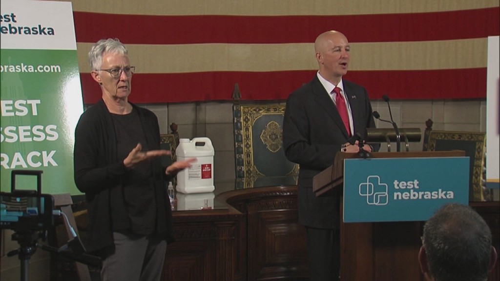 Ricketts Announces Outline Of Changes Coming In New Dhm