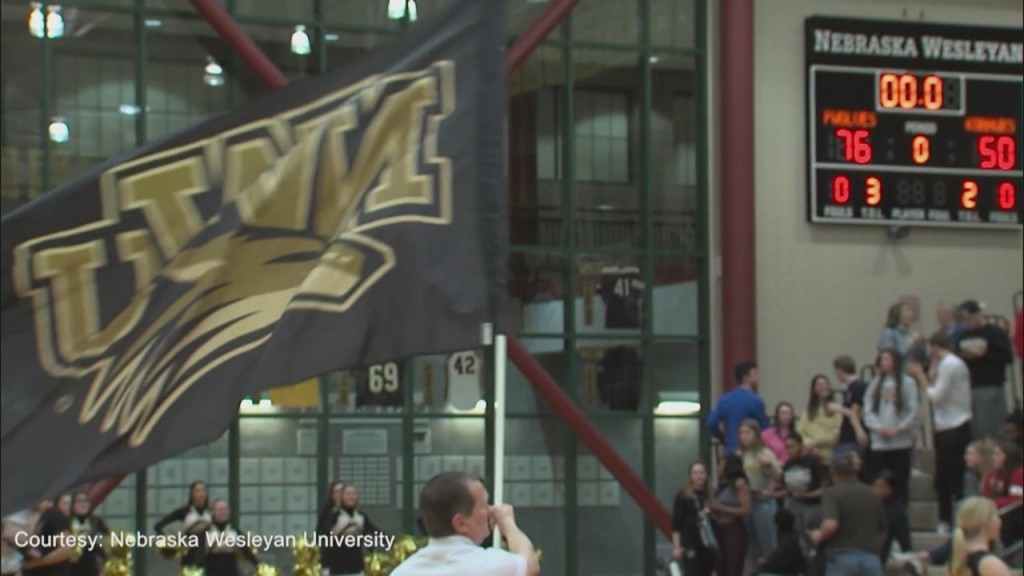 Nebraska Wesleyan University Announces Plans For Fall Semester