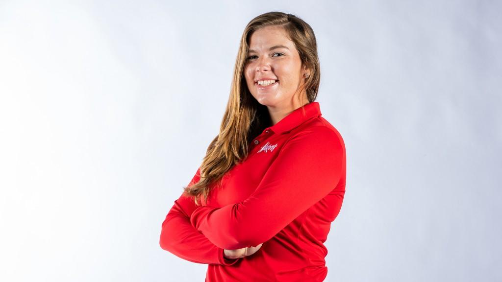 2019 20 Nebraska Women's Golf
