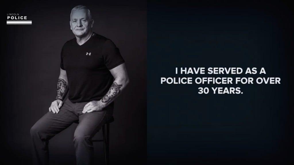 Police Tats