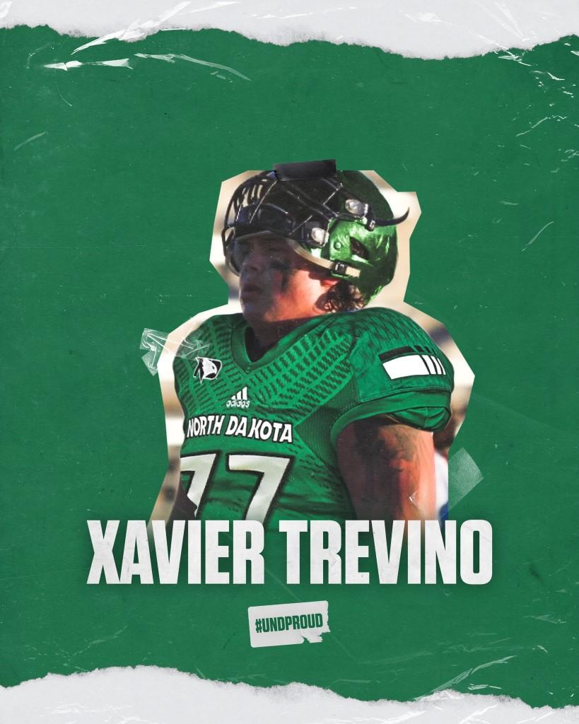 Xavier Trevino
