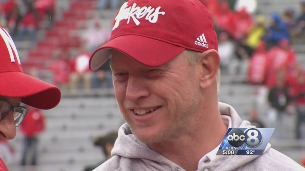 Scott Frost, Huskers Optimistic About Covid 19