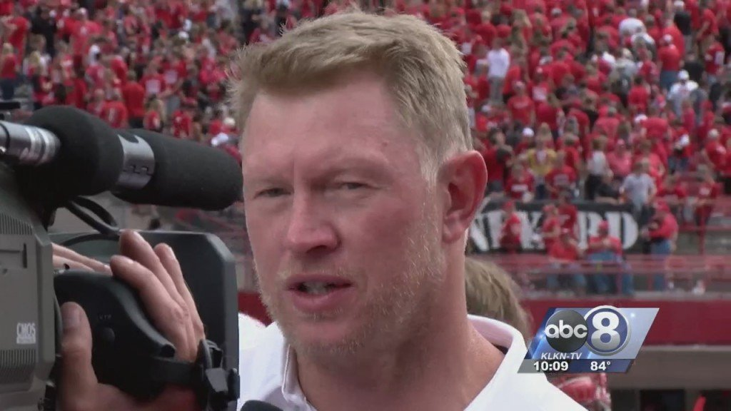 Scott Frost Talks Covid 19, 2020 Season, Blm In Zoom Press Conferenc