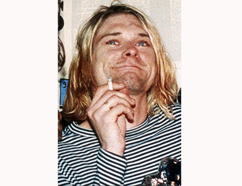 Ap Cobain