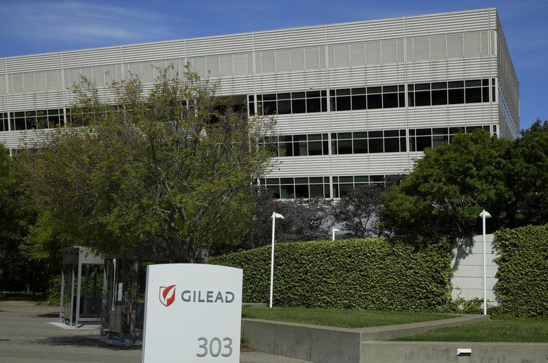 Ap Gilead