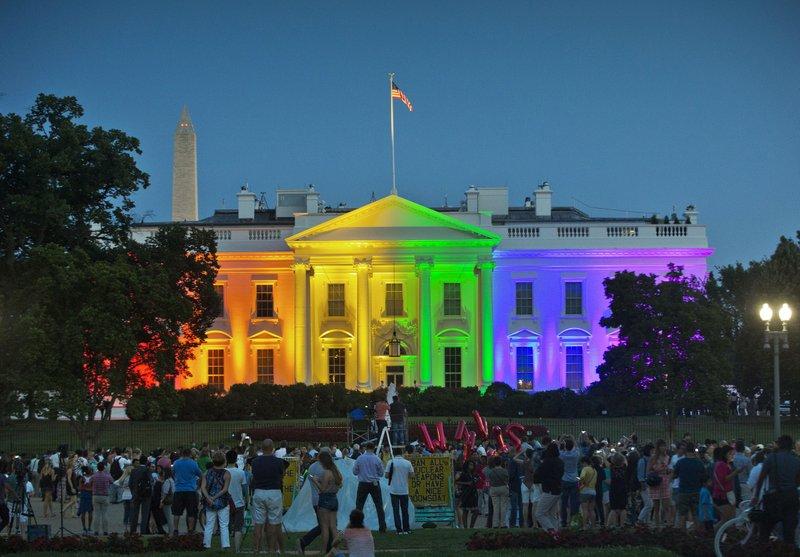 Ap Photo White House