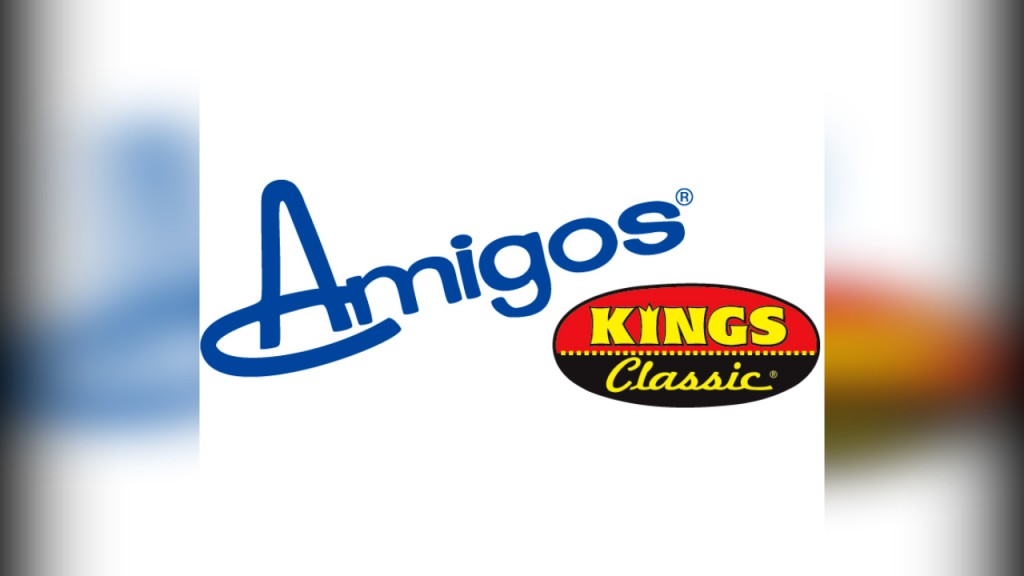 Good Amigos Logo